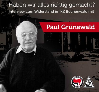 paul grünewald